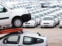 Dört ayda çeyrek milyon otomobil satıldı