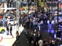 İstanbul Autoshow 2015 kapılarını açtı