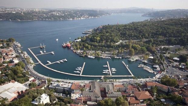Yalı sahiplerinin 'Tekne Park' isyanı