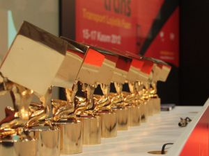 Atlas Lojistik Ödülleri 2013 Yılı Ödül Töreni