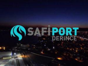 Safiport Derince'nin elleçleme hedefi yılda 1.5 milyon araç