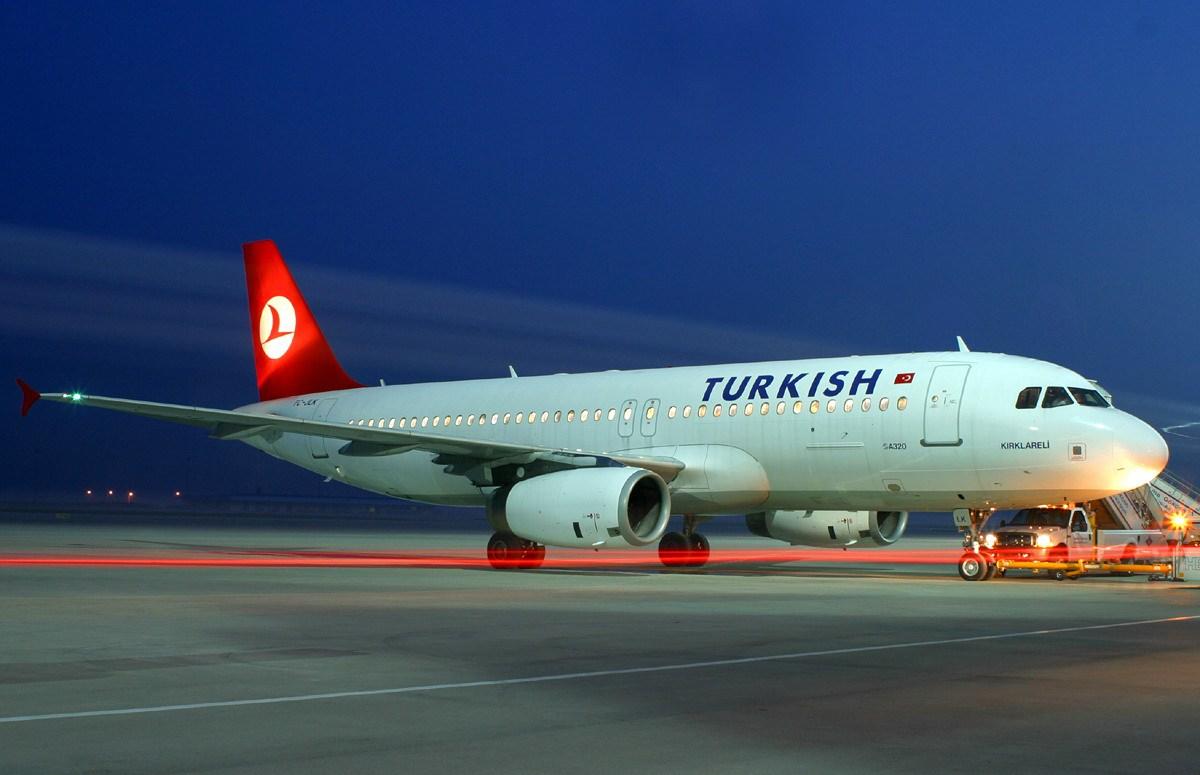 THY Airbus U0026 39 Tan 5 U U00e7ak Alacak