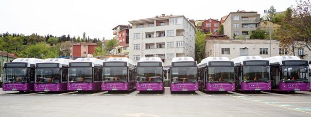 Allison Transmission & Temsa Avenue CNG_Istanbul Otobus A.S. Gorsel (4)