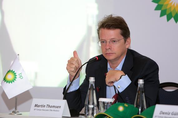 BP Turkiye Akaryakit Ulke Muduru Martin Thomsen2