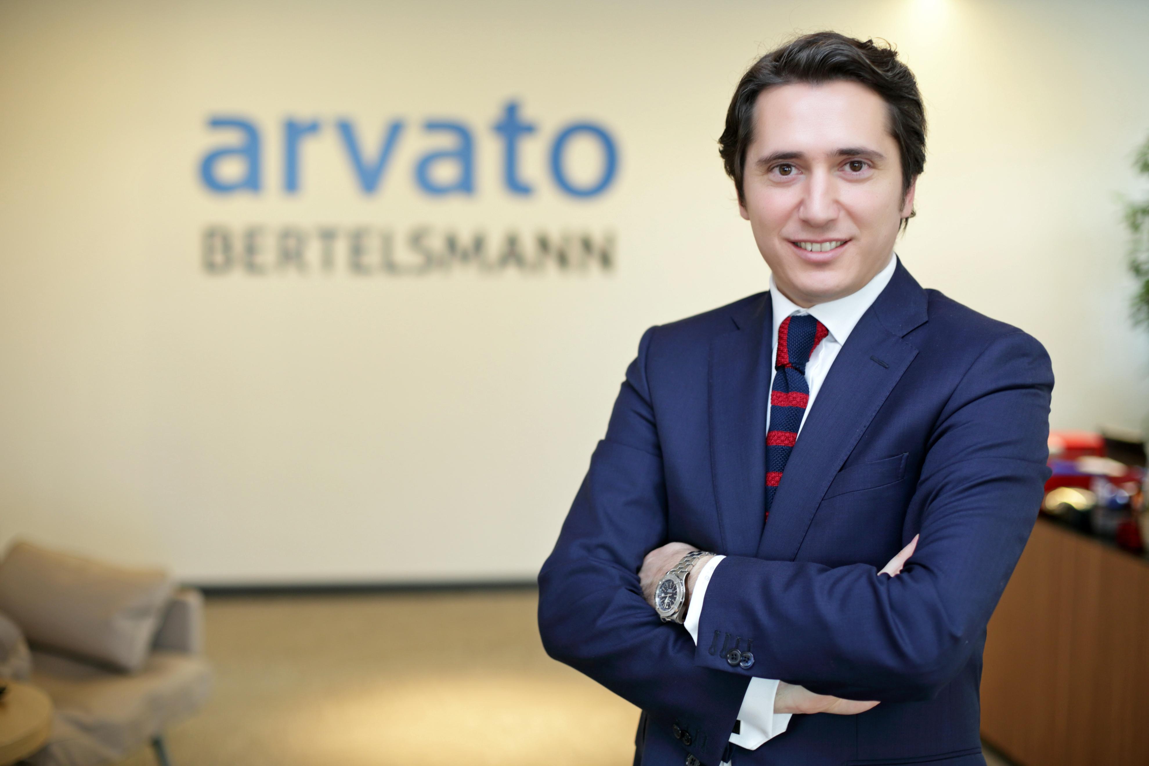 Arvato, e-ticaret tedariğinde de olacak